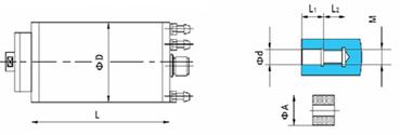 磨削用电主轴