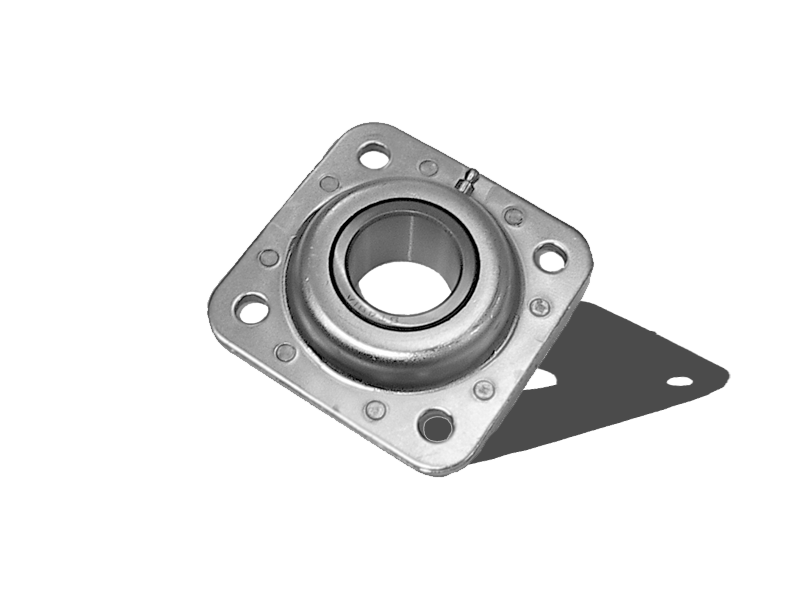 圆孔农机轴承组件