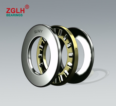 Cylindrical Thrust Roller Bearing