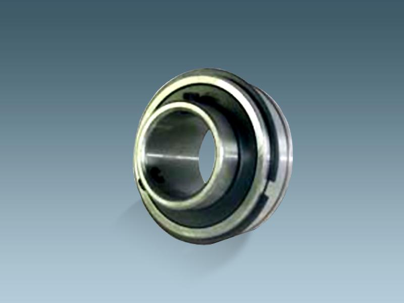 Insert ball bearing units