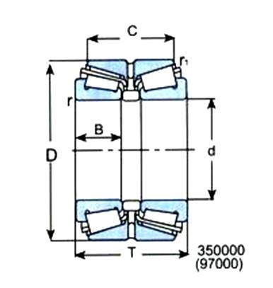 圆锥滚子轴承