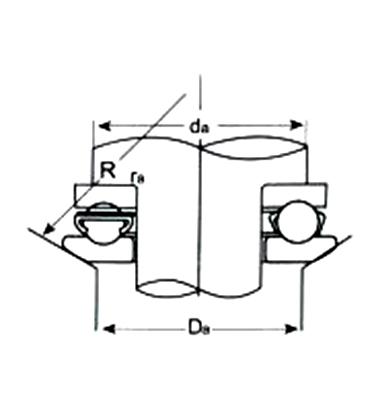 推力球軸承