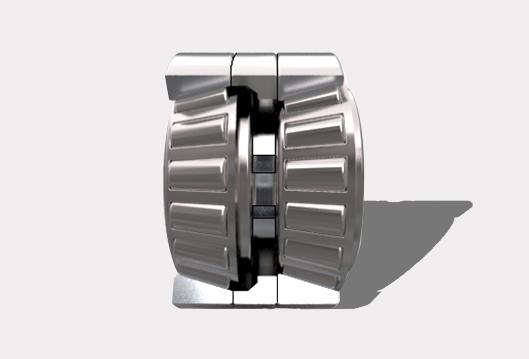 串联配置d 55-80mm