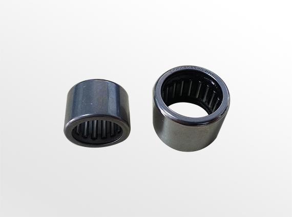 Hot bearings