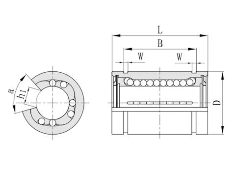 Linear Bearings