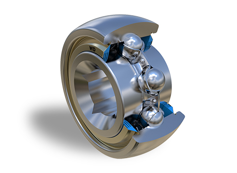 Agriculture Bearings