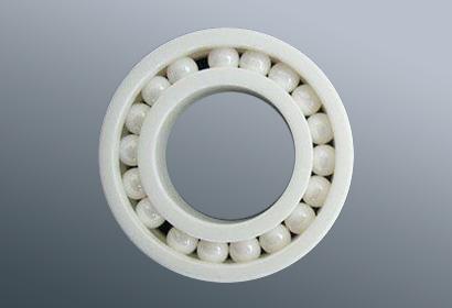 深沟球陶瓷轴承