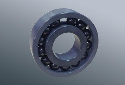 角接触混合陶瓷軸承