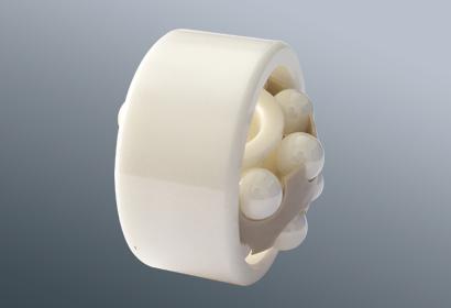 调心球混合陶瓷軸承