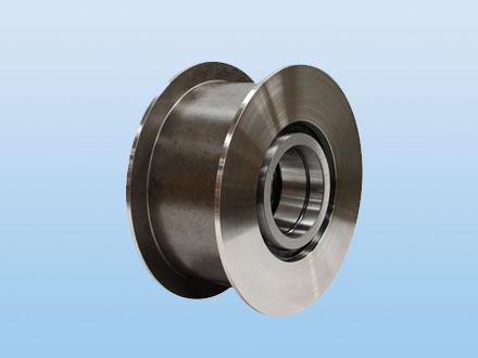 Chain Wheel Bearing For Forklif