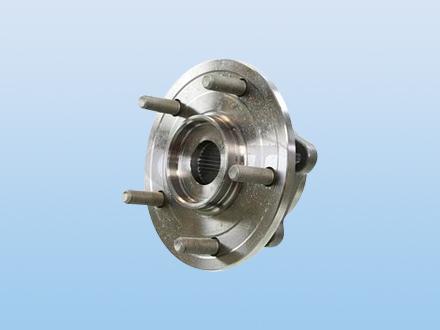 Motocycle bearings