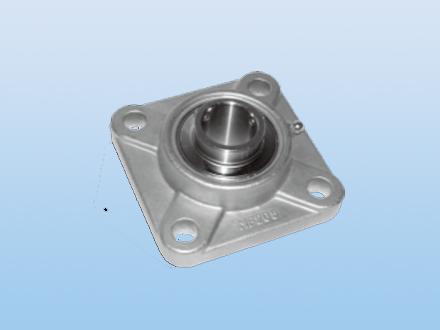 Hybrid Ceramic Thrust Ball Bearing