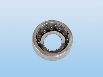 Stainless Steel Self Aligning Ball Bearing