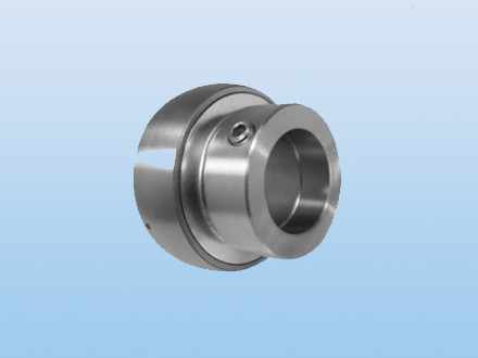 Stainless Steel Insert Ball Bearing SHC200 Series