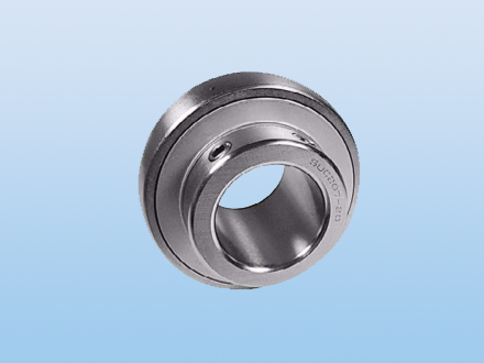 Stainless Steel Insert Ball Bearing SUC200 Series