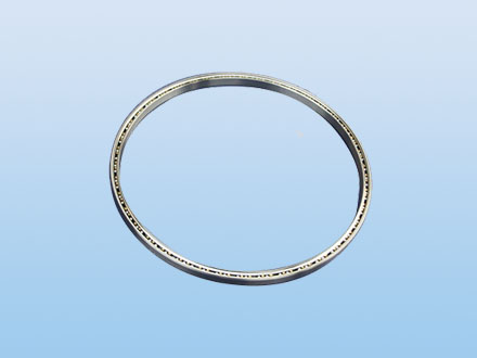 Four Point Contact Ball Thin Wall Bearing Sealed JLGX Series