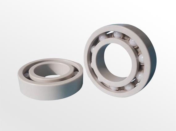 精密工程塑料軸承