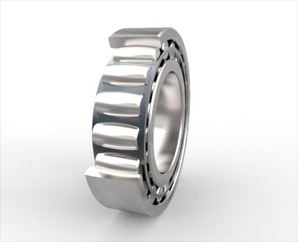 圆环滚子轴承