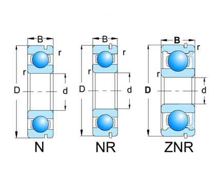 MR/ZZ 系列