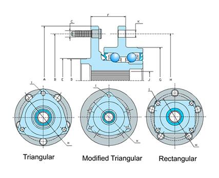 车轮支承用轮毂qq如何自动领红包及单元