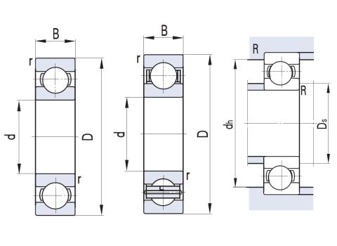单列(CAD)