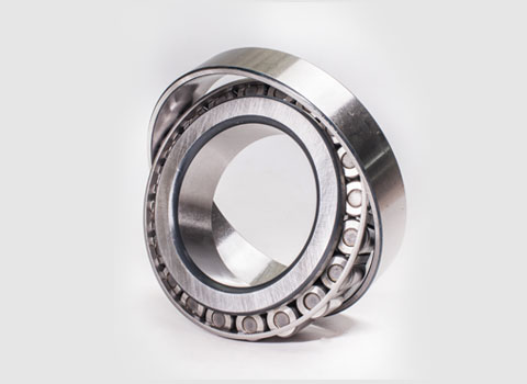 Metric tapered roller bearing