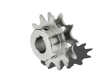 Sprockets and Wheels