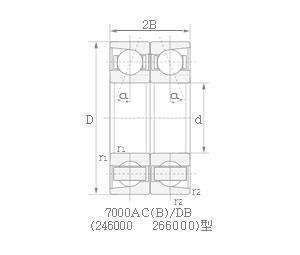 轴径 160-240mm