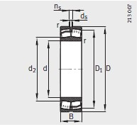 E1 设计<br/> 圆柱孔