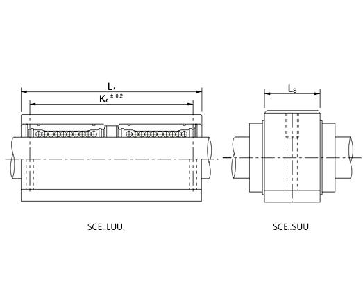 SCE、SCE-L、SCE…S 系列