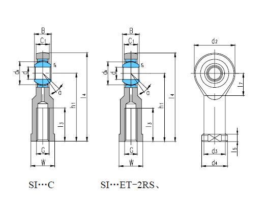 SI…C / ET-2RS 系列
