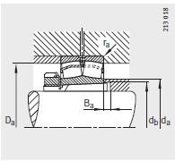 23122E1*AK.M/C3苏州宾达轴承有限公司