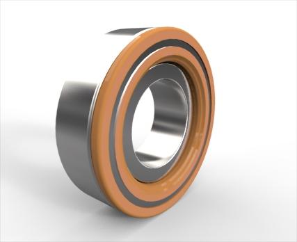 ICOSTM油密封軸承單元d 12-30mm