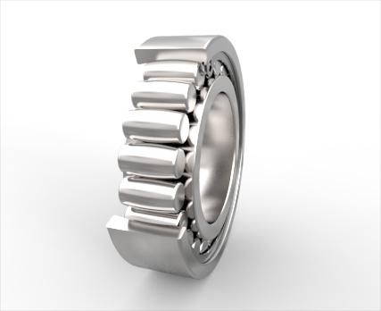 CARB 圓環滾子軸承