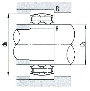 1212K邯郸瓦轴轴承有限公司