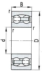 1219邯郸瓦轴轴承有限公司