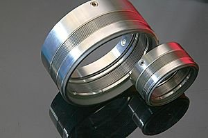 Metal Bellows Mechanical Seal