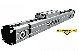 New Linear Actuators