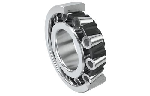 舍弗勒創新角接觸滾子軸承 提升汽車傳動系統效率