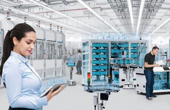 政策支持力度不斷加大 智能制造裝備產業迎發展機遇