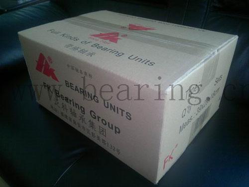 轴承纸盒包装设计