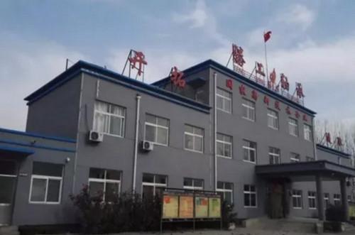 山东腾工轴承有限公司被认定为山东省先进中小企业