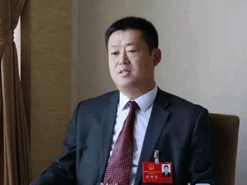 临清团人大代表 王彦章:希望更多支持民企发展新政出台