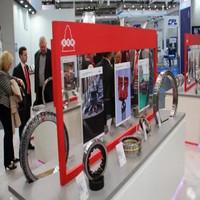ZWZ和KRW两大品牌高端轴承亮相2017汉诺威展览会