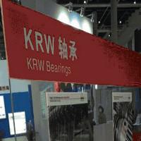 ZWZ轴承和KRW轴承精彩亮相大连国际工业博览会