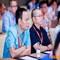 杭州海鹰轴承有限公司参加铁姆肯公司第十四届中国区经销商大会
