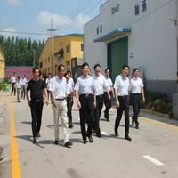 博特轴承:创建绿色工厂