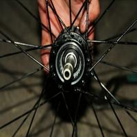 自行车轴承的选型及日常保养【图】