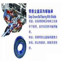 瓦轴辽阳轴承制造有限责任公司产品用途及特点详解【图】
