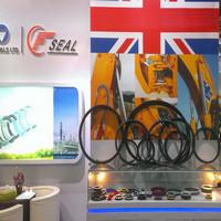英国DLI密封件携手杭州西爱孚,打造各种高品质密封产品